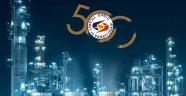 53 FİRMA ÇORLU TSO'NUN GURURU OLDU