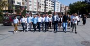 CHP'DE ARICI RÜZGARI ESTİ